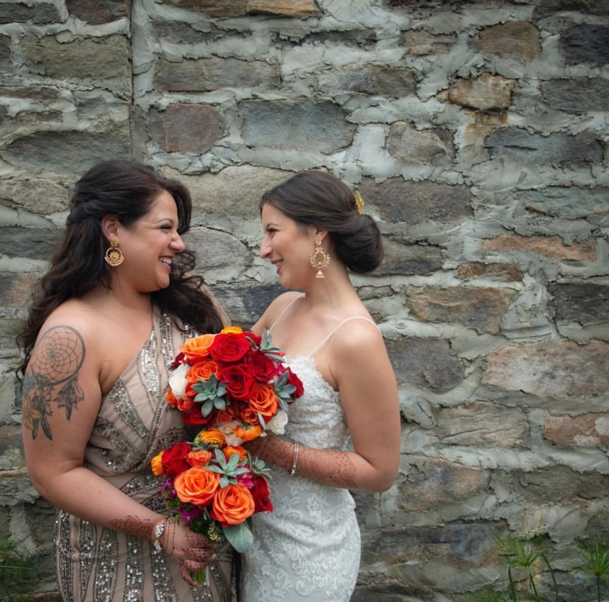 Rachel Philipson Photo Ithaca New York wedding hairstylist wedding hair salon, upstate New York, Fingerlakes